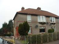 Flat in Gartleahill, Gartlea...
