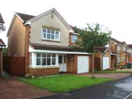 Detached property in Glencairn Drive...