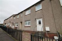 3 bed Terraced home to rent in Clifton Place, Coatbridge