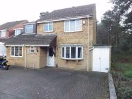Detached home in Canford Heath