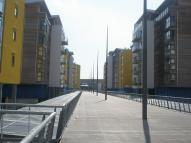 Apartment to rent in Midway Quay, Eastbourne...