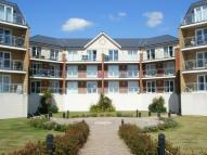 Apartment to rent in Eugene Way, Eastbourne...