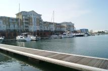 2 bedroom Apartment to rent in Hamilton Quay...