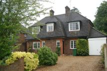 4 bedroom Detached house to rent in Tumblewood Road...