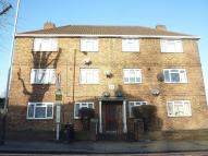 Evelina Road Flat to rent