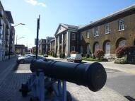 Maisonette to rent in Argyll Road...