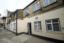 1 bedroom Flat to rent in Devonshire Road...