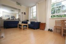 Grove Lane Flat to rent