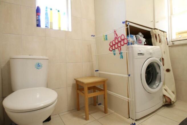 Shower Room 2