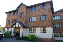 Studio apartment in Longtown Court, Dartford