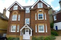 Oak Lodge Ground Flat to rent