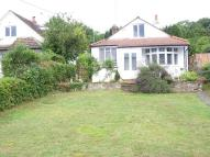 Chalet to rent in Old Dartford Road...