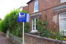 Silverdale Road property to rent