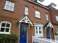 3 bedroom property in St. Johns Hill, Sevenoaks