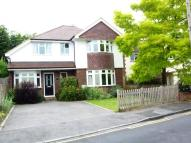 4 bedroom Detached property to rent in Bosville Drive, Sevenoaks