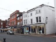 2 bedroom Flat in High Street, Sevenoaks