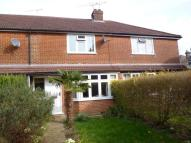 Terraced home to rent in Bosville Avenue...