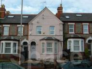 Basingstoke Road Terraced property to rent
