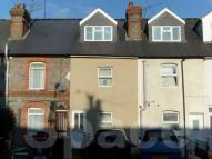 6 bed Terraced house to rent in Addington Road...