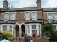5 bed Terraced property to rent in Norris Road, Earley