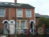 6 bedroom Terraced home to rent in Blenheim Road, University
