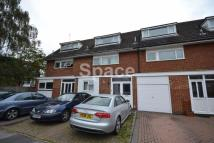 Bideford Close House Share