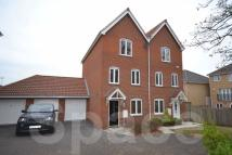 4 bedroom semi detached home to rent in Green Road, Earley