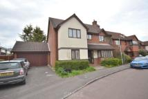 Woodward Close Detached property to rent