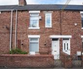 Terraced home in May Street - Birtley