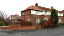 Terraced house to rent in Edward Road - Birtley