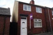 Terraced house to rent in Outram Street -...