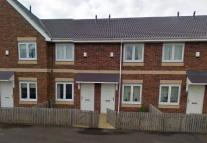 Terraced house in Talbot Street - Stockton