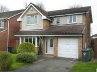 Detached house to rent in Sullivan Walk - Hebburn