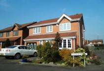 Detached house to rent in Woodvale Drive - Hebburn