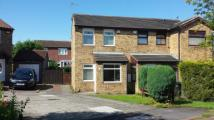 2 bedroom semi detached home to rent in Broadbank - Wardley