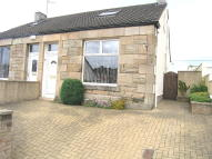 2 bed semi detached home in Lightburn Road...