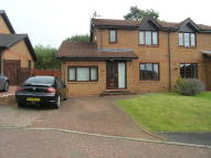 4 bedroom semi detached property for sale in Iona Gardens, Clydebank...
