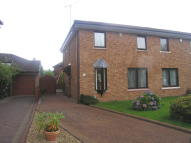 3 bed semi detached home in Garnie Lane, Erskine, PA8