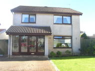 4 bed Detached home in Flures Drive, Erskine...