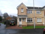 3 bed semi detached house in Meadows Drive, Erskine...
