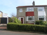 semi detached home in Sween Avenue, Muirend...