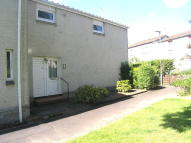 semi detached house in Low Parksail, Erskine...