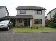 4 bedroom Detached home for sale in Flures Crescent, Erskine...