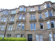 Flat in West Princes Street...