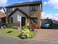2 bed semi detached property in Flures Avenue, Erskine...