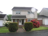 Detached house for sale in Millfield View, Erskine...