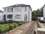 semi detached house for sale in LARGIE ROAD, Glasgow, G43