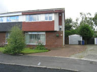3 bed semi detached property in LIBO PLACE, Erskine, PA8