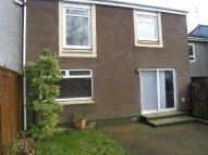 2 bed Terraced property in Rashiehill, Erskine...