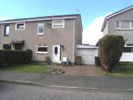 3 bed semi detached property in Moss Drive, Erskine...